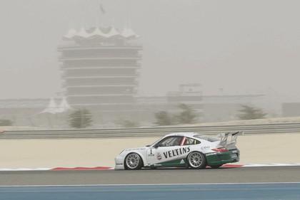 2012 Porsche 911 ( 997 ) GT3 Cup - Porsche Mobil 1 Supercup - Bahrain 19