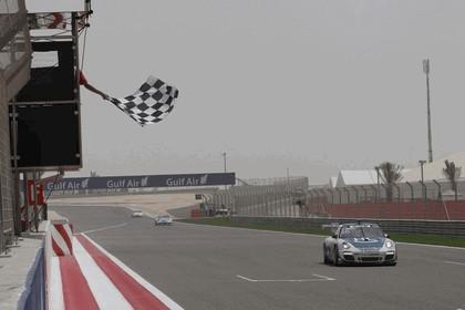 2012 Porsche 911 ( 997 ) GT3 Cup - Porsche Mobil 1 Supercup - Bahrain 20