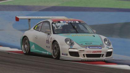 2012 Porsche 911 ( 997 ) GT3 Cup - Porsche Mobil 1 Supercup - Bahrain 5