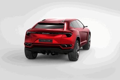 2012 Lamborghini Urus concept 3