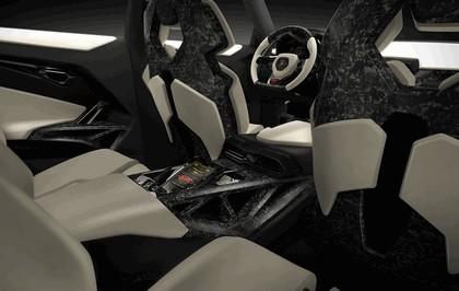 2012 Lamborghini Urus concept 11