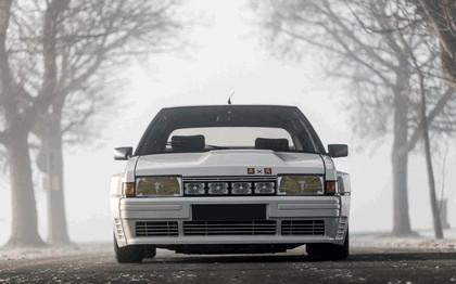 1985 Citroën BX 4TC rally 7