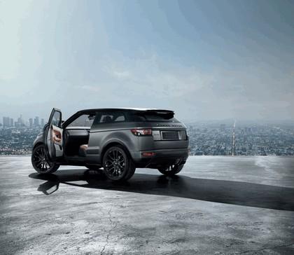 2012 Land Rover Range Rover Evoque Victoria Beckham 3