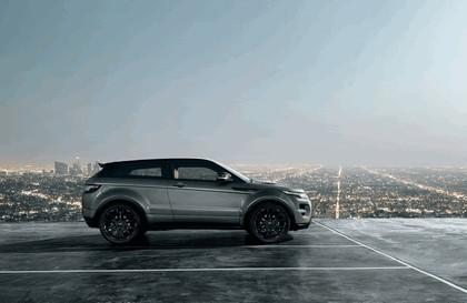 2012 Land Rover Range Rover Evoque Victoria Beckham 5