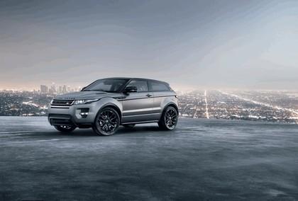 2012 Land Rover Range Rover Evoque Victoria Beckham 6