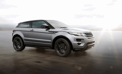 2012 Land Rover Range Rover Evoque Victoria Beckham 7