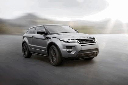 2012 Land Rover Range Rover Evoque Victoria Beckham 8