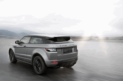 2012 Land Rover Range Rover Evoque Victoria Beckham 9
