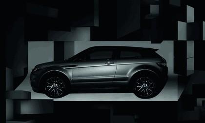 2012 Land Rover Range Rover Evoque Victoria Beckham 12