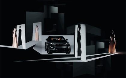 2012 Land Rover Range Rover Evoque Victoria Beckham 15