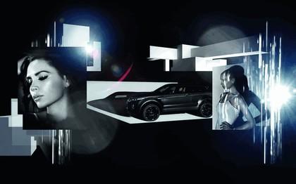 2012 Land Rover Range Rover Evoque Victoria Beckham 16