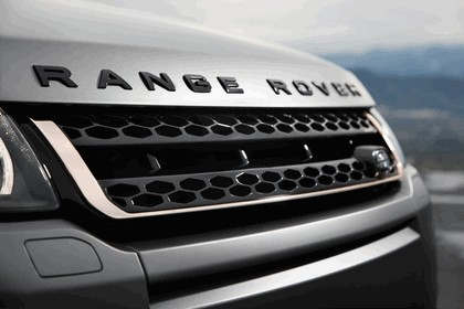 2012 Land Rover Range Rover Evoque Victoria Beckham 17