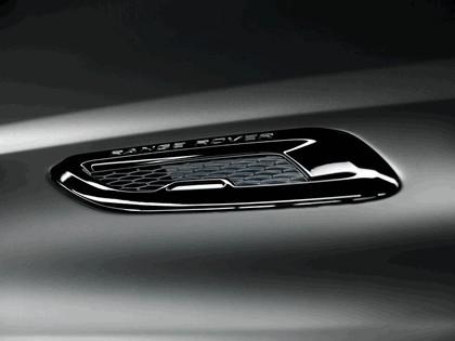 2012 Land Rover Range Rover Evoque Victoria Beckham 20