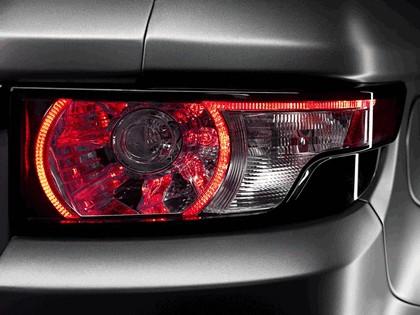 2012 Land Rover Range Rover Evoque Victoria Beckham 23