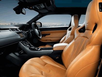 2012 Land Rover Range Rover Evoque Victoria Beckham 26
