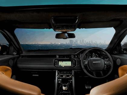2012 Land Rover Range Rover Evoque Victoria Beckham 27