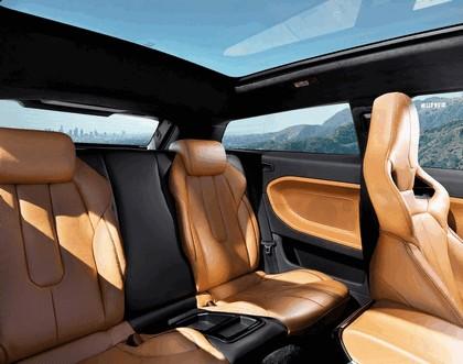 2012 Land Rover Range Rover Evoque Victoria Beckham 31