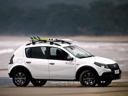 2012 Renault Sandero Stepway Rip Curl 3