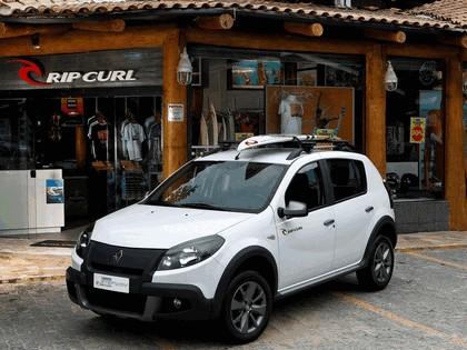2012 Renault Sandero Stepway Rip Curl 6
