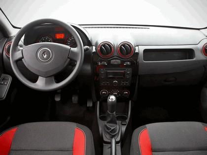 2012 Renault Sandero Stepway Rip Curl 11