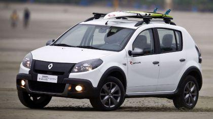2012 Renault Sandero Stepway Rip Curl 9