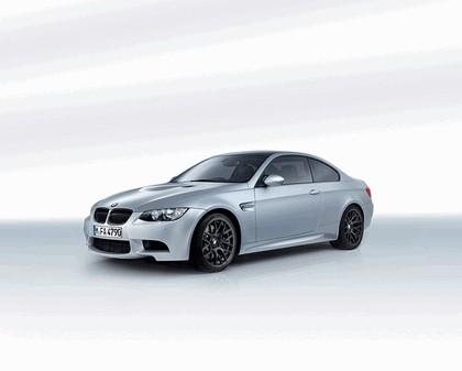 2012 BMW M3 ( E92 ) Frozen Silver Edition 1