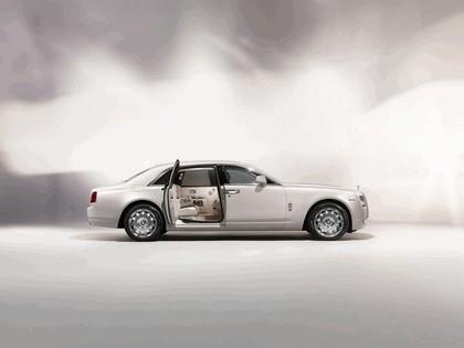 2012 Rolls-Royce Ghost Six Senses concept 2