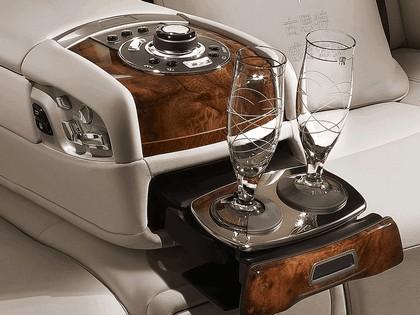 2012 Rolls-Royce Ghost Six Senses concept 6