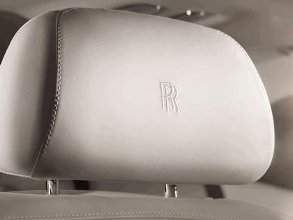 2012 Rolls-Royce Ghost Six Senses concept 7
