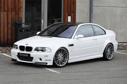 2012 BMW M3 ( E46 ) by G-Power 4