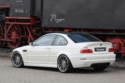 2012 BMW M3 ( E46 ) by G-Power 6