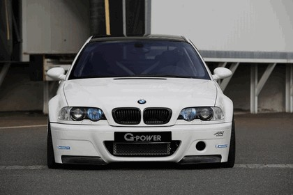 2012 BMW M3 ( E46 ) by G-Power 7