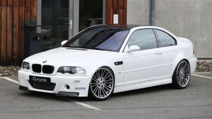 2012 BMW M3 ( E46 ) by G-Power 1