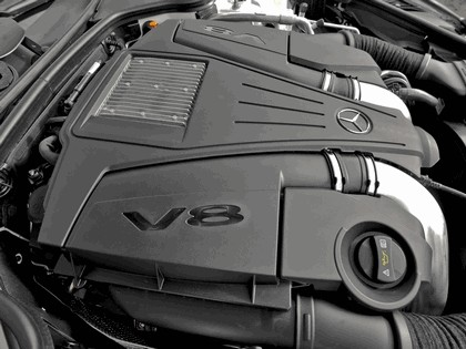 2012 Mercedes-Benz SL550 AMG sports package - USA version 29