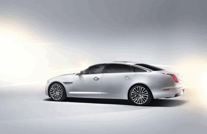 2012 Jaguar XJ Ultimate 2