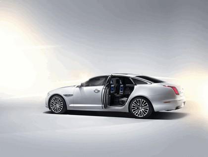 2012 Jaguar XJ Ultimate 3