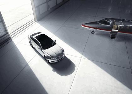 2012 Jaguar XJ Ultimate 4