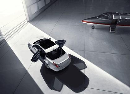 2012 Jaguar XJ Ultimate 5