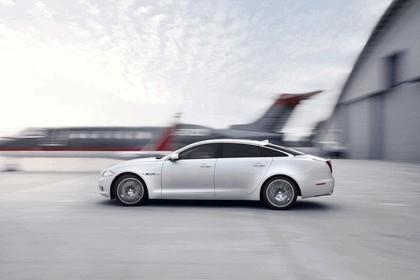 2012 Jaguar XJ Ultimate 14
