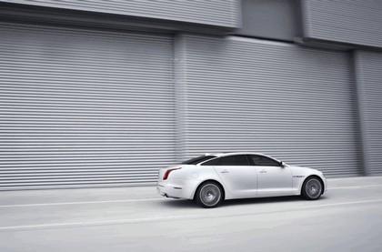 2012 Jaguar XJ Ultimate 19