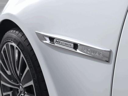 2012 Jaguar XJ Ultimate 20