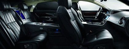 2012 Jaguar XJ Ultimate 21
