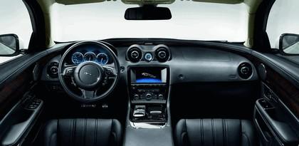 2012 Jaguar XJ Ultimate 22