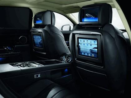 2012 Jaguar XJ Ultimate 23