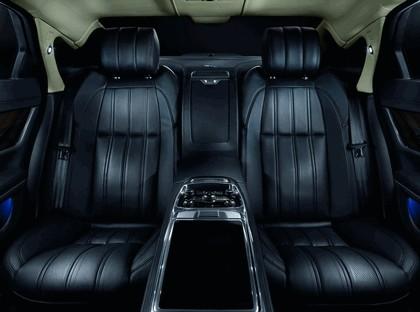 2012 Jaguar XJ Ultimate 24