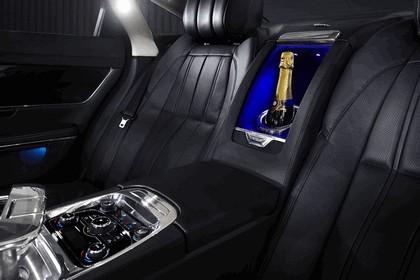 2012 Jaguar XJ Ultimate 26