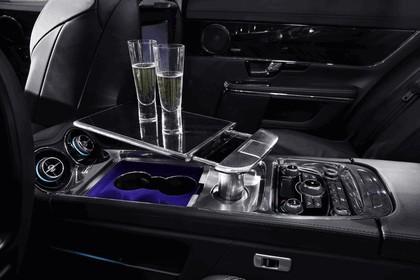 2012 Jaguar XJ Ultimate 27