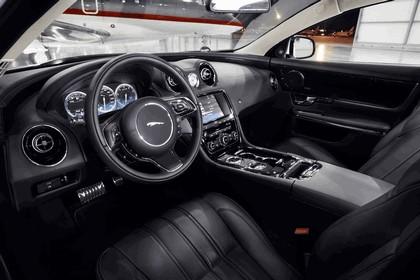 2012 Jaguar XJ Ultimate 28