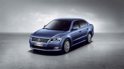 2012 Volkswagen Lavida 2