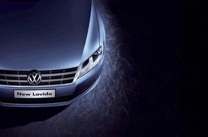 2012 Volkswagen Lavida 3